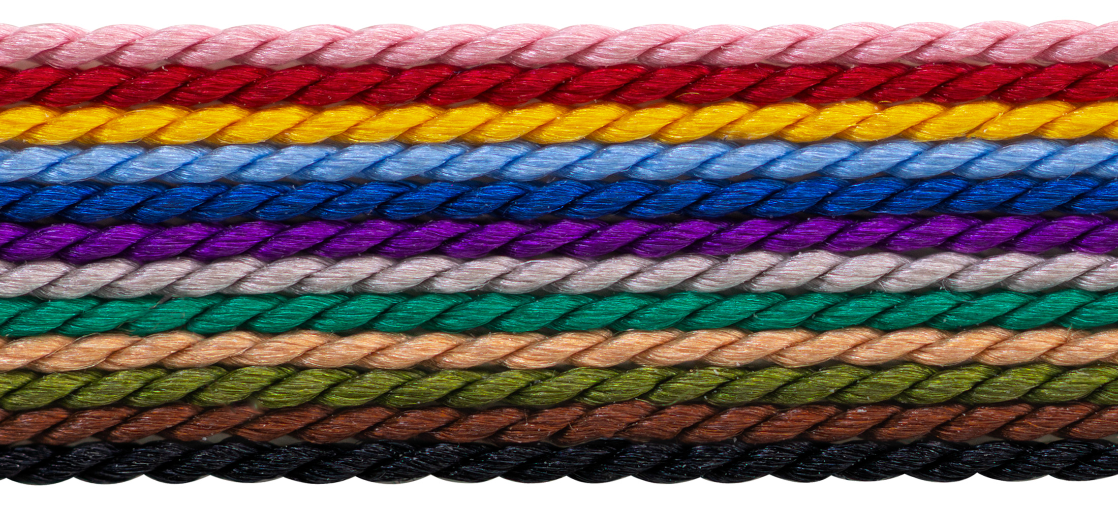 Colour of the cord *